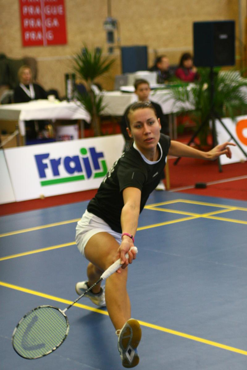 saint bruno badminton