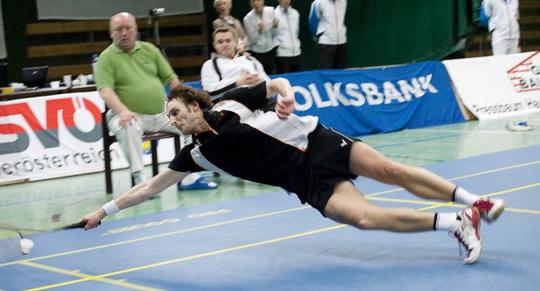Badmintonové zajímavosti